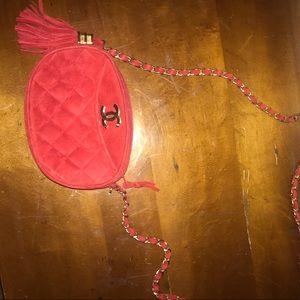 Vintage / authentic vintage Chanel purse ‼️